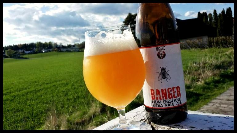 Banger (NEIPA)