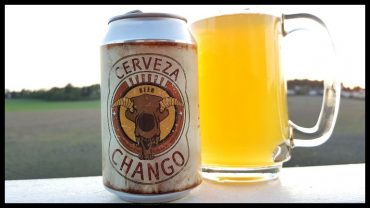 Chango (Citra Pale Ale) – v2