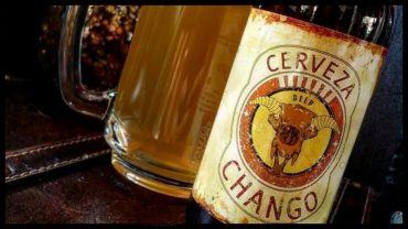 Chango (Citra Pale Ale) – v1