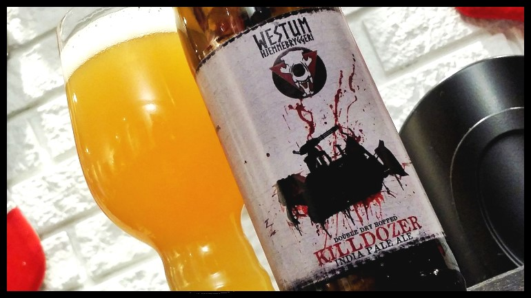 Killdozer (NEIPA) – v1