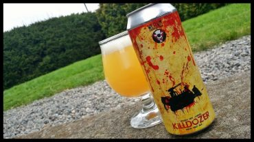 Killdozer (NEIPA) – v2
