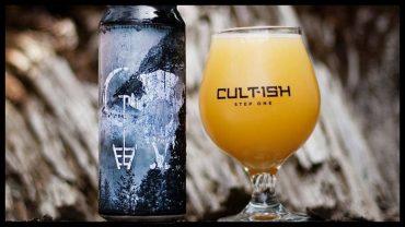 NIFLHEIM – collab med Brujos Brewing (Dobbel NEIPA)