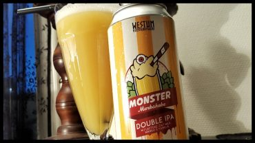 Monster Murkshake (Milkshake DIPA)